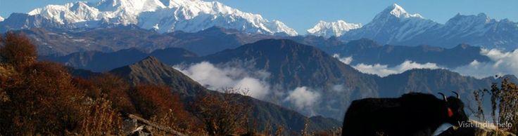 Geyzing, Sikkim