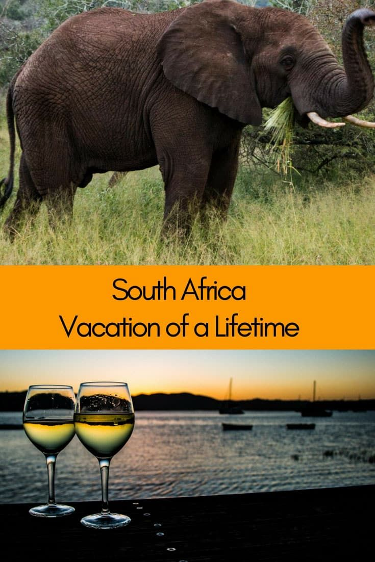 Exploring South Africa – Get Ready for the Vacation of a Lifetime