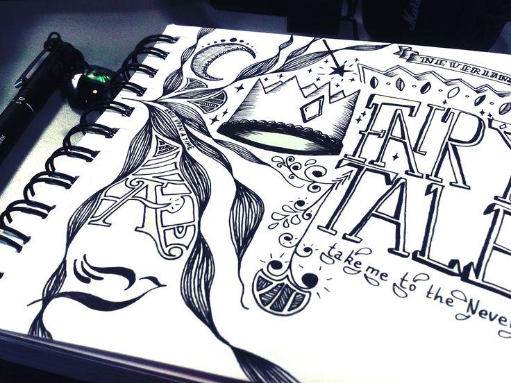 Artwork - Fairytales Bbly