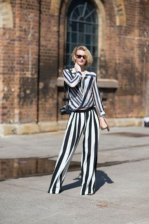 Australia Fashion Week Spring 2013 Street Style Outfit Pinterest Design Och Inspiration
