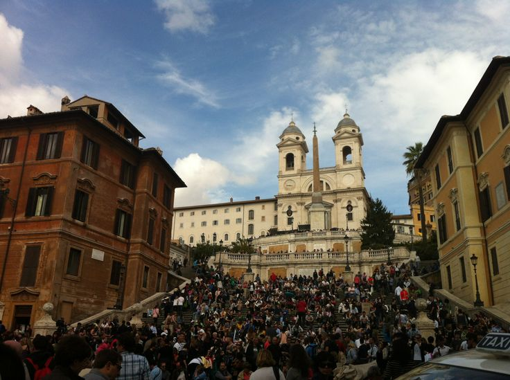 Italian Genealogy & Why Everybody's Doing It -- Rick's Rome Guest Blog