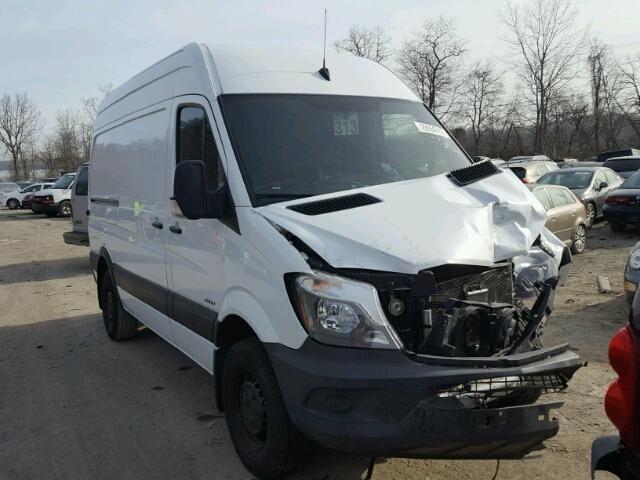2500 Crew Van Sprinter Crewvan Van