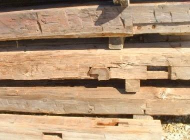 Barn Beams, Reclaimed Wood Beams, Hand Hewn Wood Beams