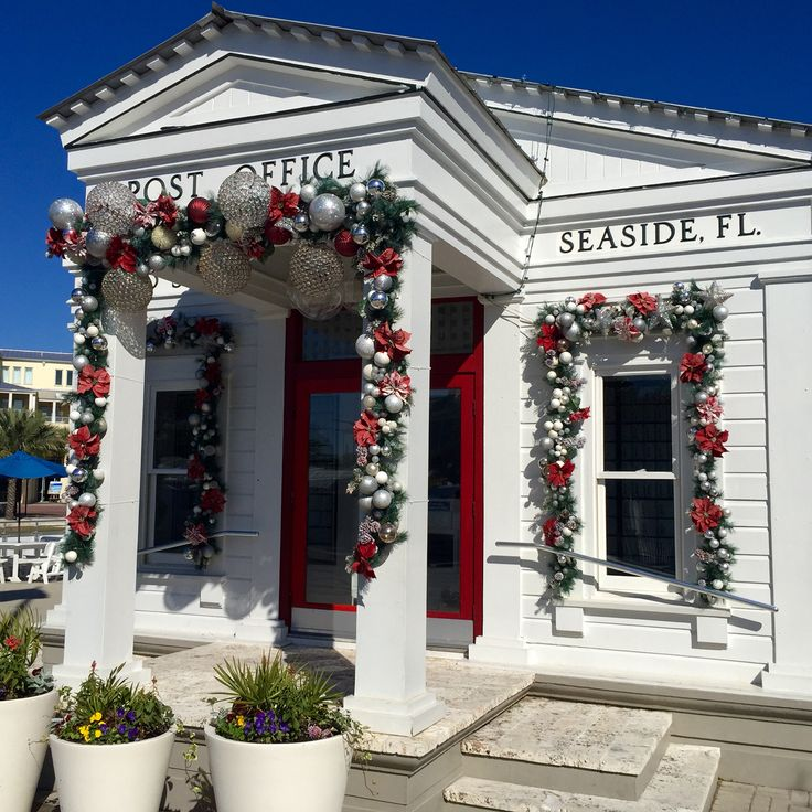 Cottage Rental Agency Rosemary Beach