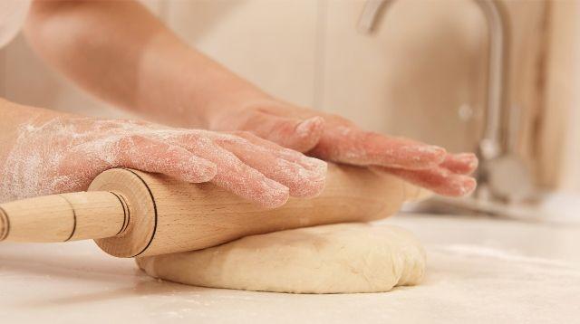 Hogyan készül a jó kelt tészta? | Életmód 50