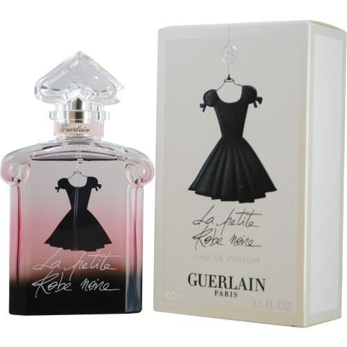 Notas del perfume la petite robe noire