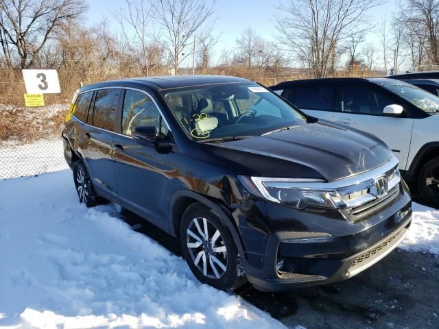 Pin By Bidgodrive On New Arrivals In 2020 Honda Pilot Suv For Sale Vehicle Inspection