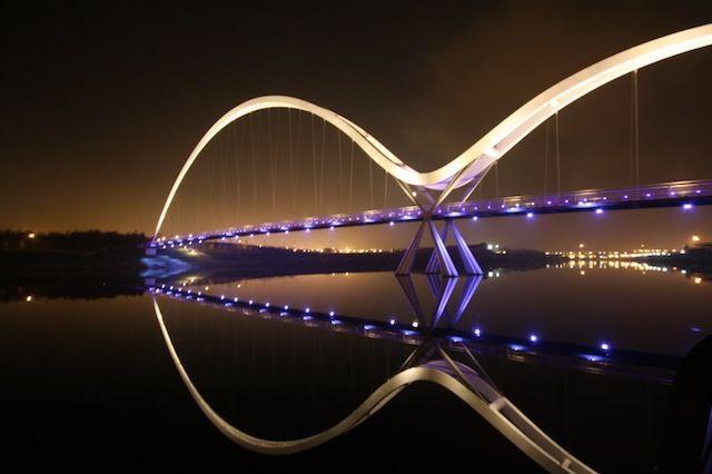 10 tipos de puentes tan bellos como asombrosos | Futuretech