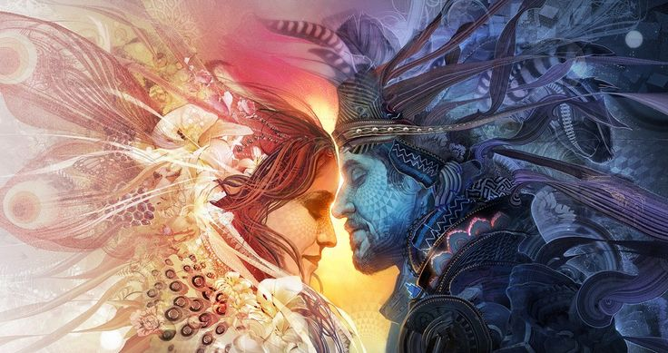 The Difference Between Soulmates and Life Partners - Soul Mate: Someone who is aligned with your soul and is sent to challenge, awaken and stir different parts of you in order for your soul to transcend to a higher level of consciousness and awareness. Once the lesson has been learnt, physical separation usually occurs. Life Partner: A companion,... - http://themindsjournal.com/the-difference-between-soulmates-and-life-partners/