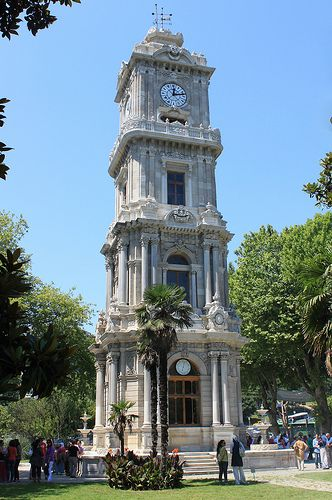 Istanbul: Dolmabahçe Palace