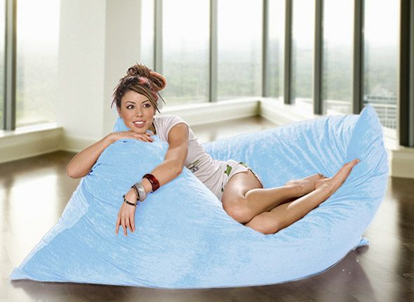 Beanbags and Beanbag Chairs - Affordable Beanbag Chair Furniture Online
