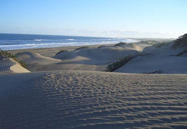 Mtunzini Beach, Richards Bay