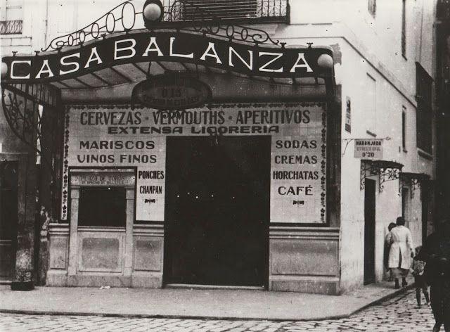 La Valencia desaparecida