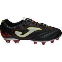Comprar Botas Joma Aguila Gol FG Negra. Ideal para campos de fútbol de césped natural. http://www.deportesmena.es/277-botas-de-futbol-joma#.U8AojPl_sXY