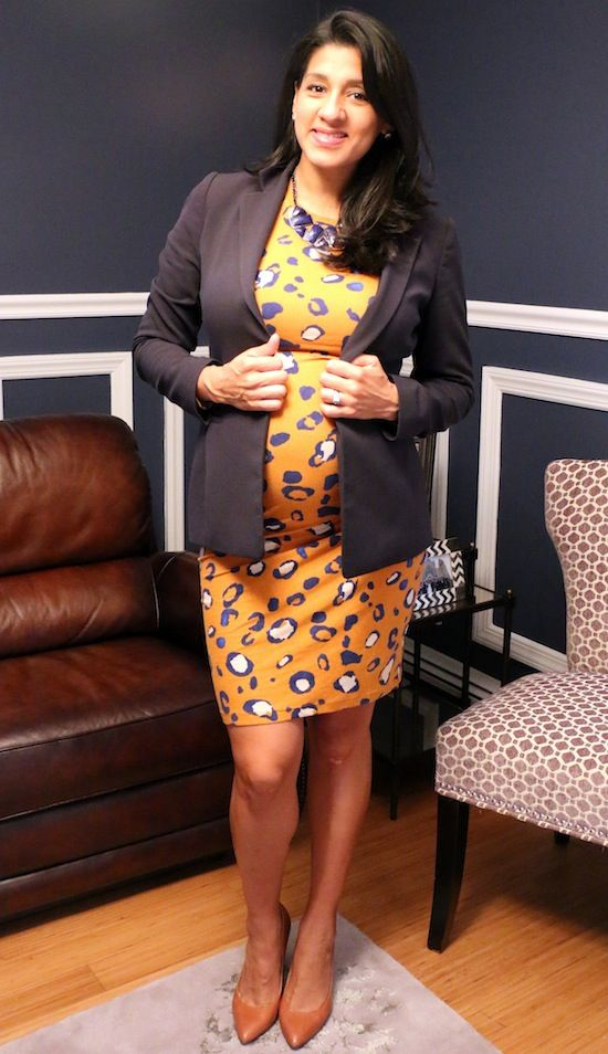 Phillip Lim for Target -- Maternity Style