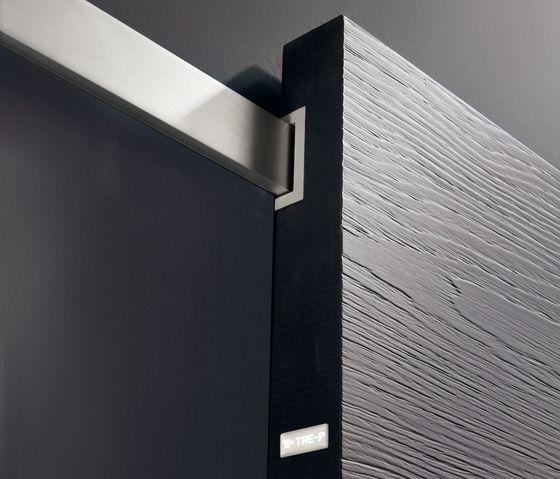 sliding door hardware   Easy by TRE-P & TRE-Più