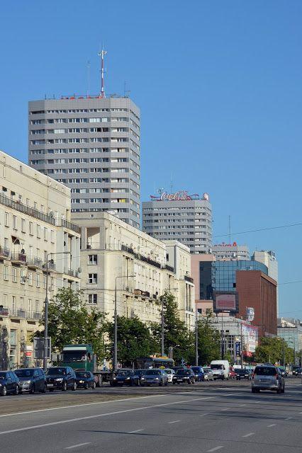 Spacer po Warszawie: Ściana Wschodnia