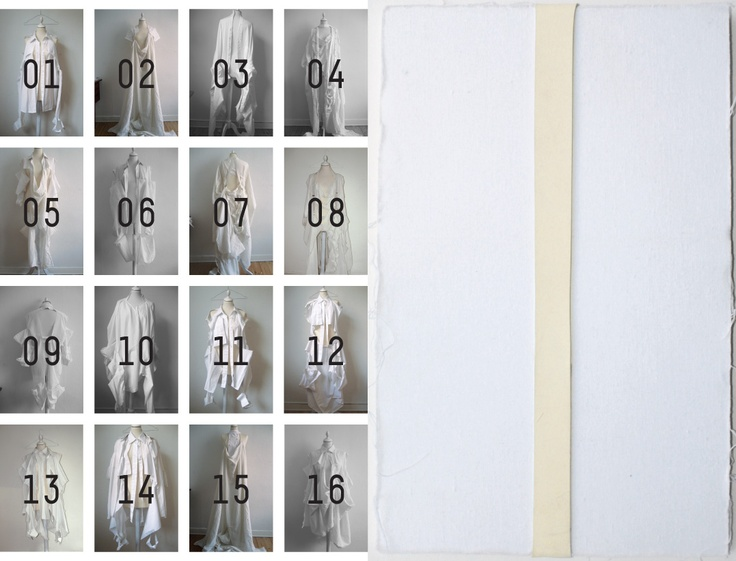 look book development // 2011// collaboration with Mette Lauritzen