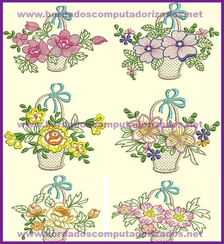 Best images about cesta de flores on pinterest free