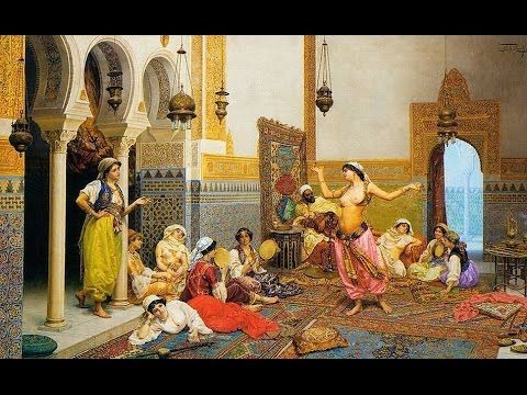 Arabic Instrumental : Taqsim Oud/Samai Bayati