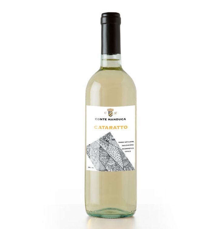 Conte Manduca - Vini Bianchi