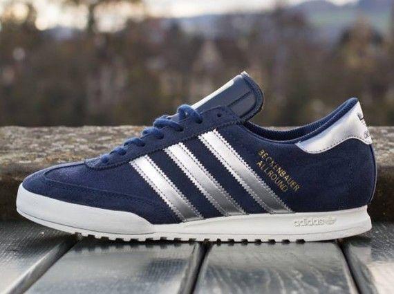 Adidas Beckenbauer Allround Schuhe | Adidas runners, Adidas