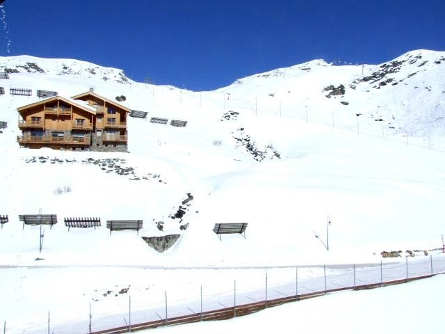 Val Thorens  RESIDENCE ROCHE BLANCHE  Appartement 2 pièces cabine 5 personnes (61)