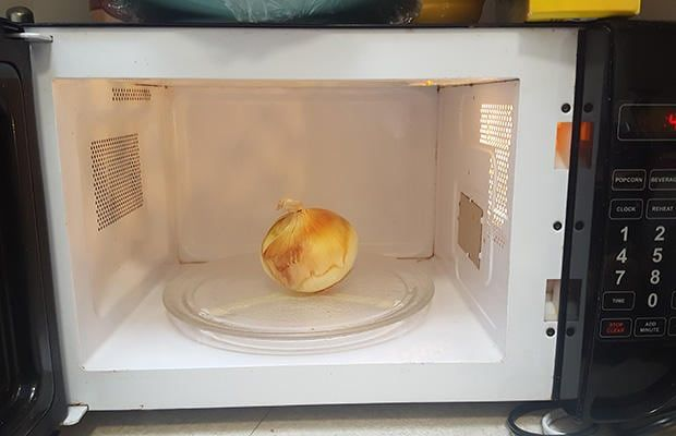 45+ nifty things your microwave can do besides warm up food ...
