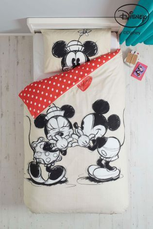 Minnie Mouse™ Bed Set