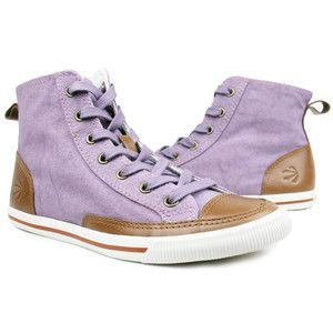 High Top Vintage by Burnetie - Shoes on Fab - The World's Design Store