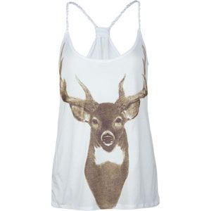 my white trash wardrobe will not be complete until I get my hands on this....