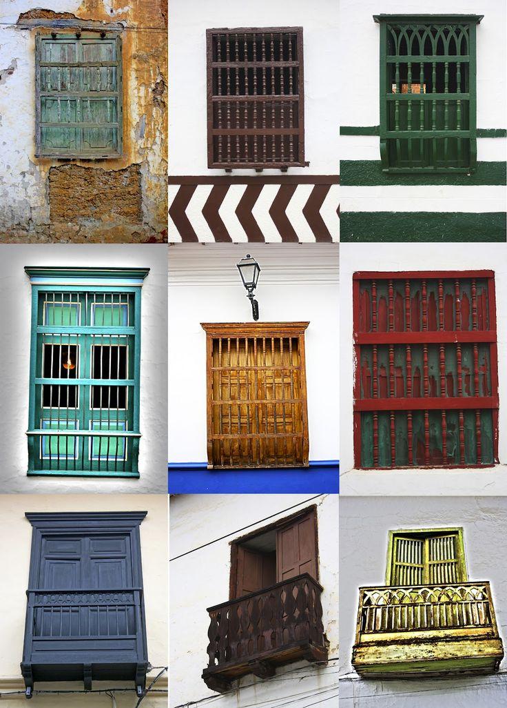 ventanas ANTIOQUEÑAS - Buscar con Google