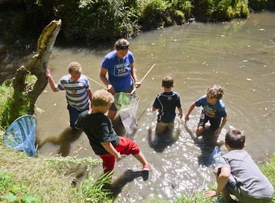 Living Water Tigard, Oregon  #Kids #Events