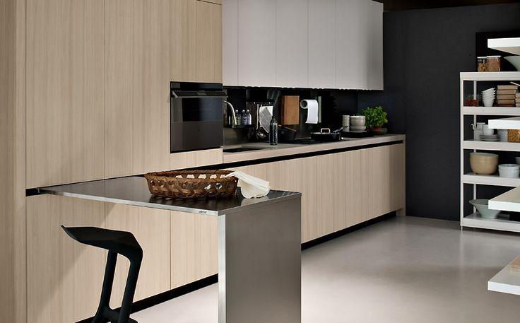 Cucina moderna e multifunzionale Fly _04 | Elmar Cucine