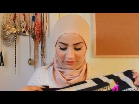 Hijab for beginners | Ep.2 - YouTube