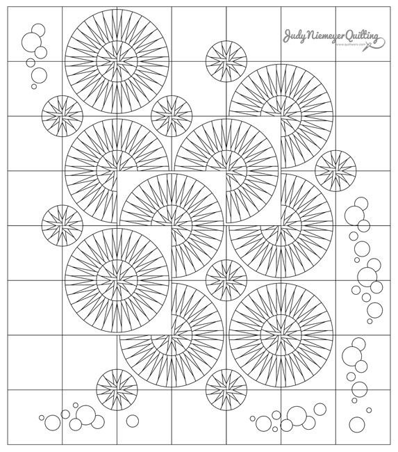 Drawing Lines For Quilting : Raindrops line drawing quiltworx made by