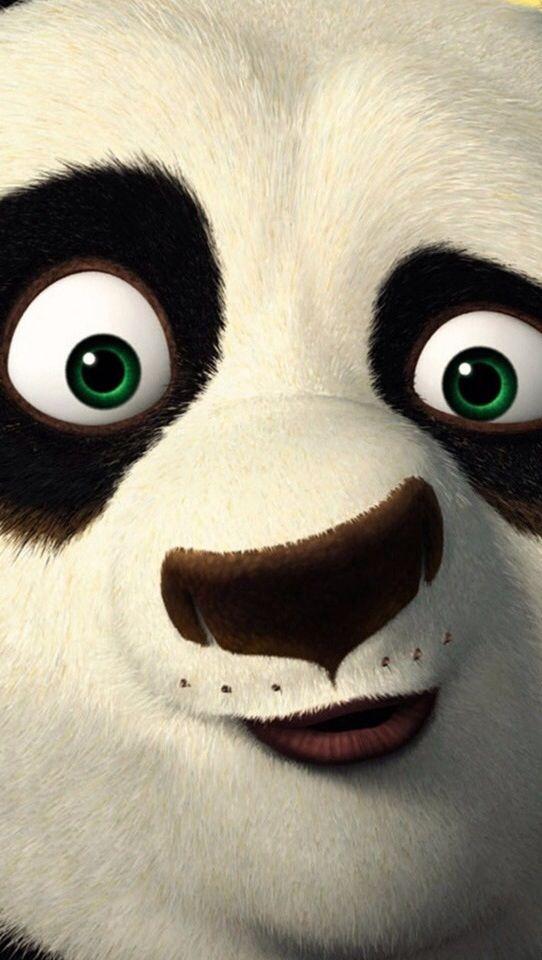 RY Kung Fu Panda!