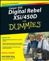 Canon EOS Digital Rebel XSi/450D For Dummies:Book Information - For Dummies