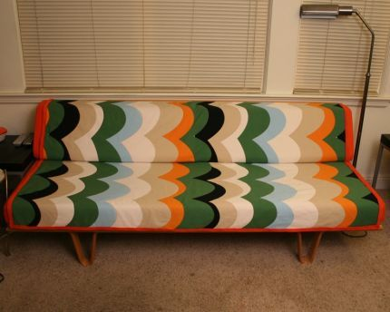 How To Make A Stylish Sofa Cover