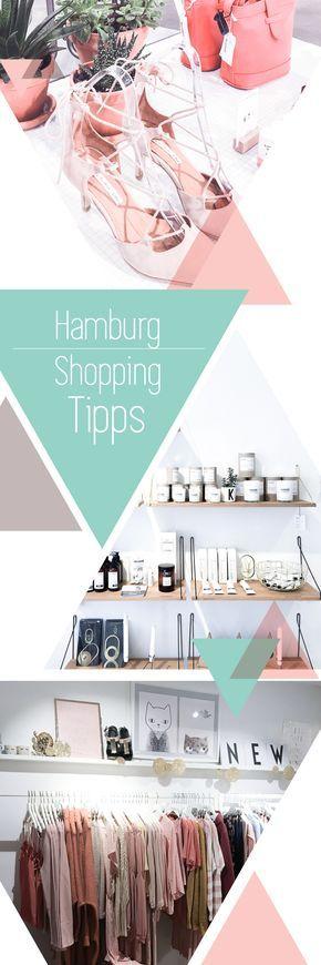 Shopping in Hamburg – Die besten Tipps für Deko, Wohnaccessoires und Interior (Teil 1/2)