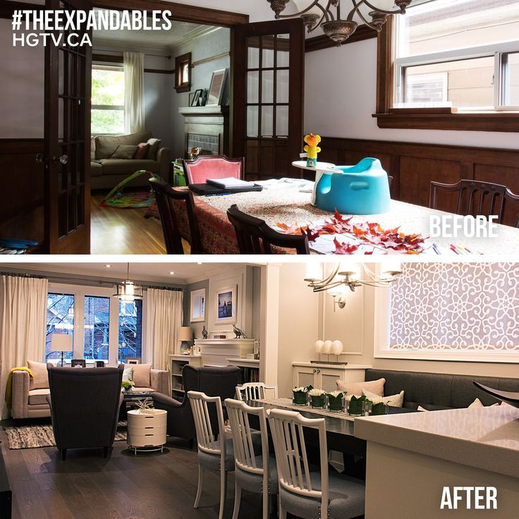 Delia Shades Curve Jali Featured On The Expandables HGTV Canada