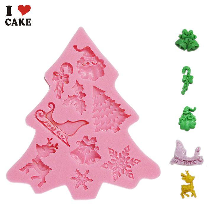 29 best silicone mold fondant cake decorating tools images on ...