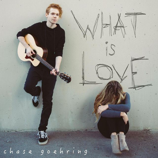 What Is Love, a song by Chase Goehring on Spotify