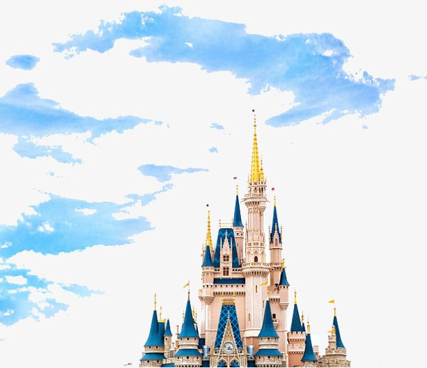 Millions Of Png Images Backgrounds And Vectors For Free Download Pngtree Disney Castle Png Castle