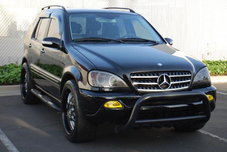 179072d1269740952 fs socal custom 2002 mercedes benz ml500 for Mercedes benz ml 2002