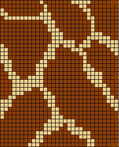 Animal print charts- link has zebra, cheetah, even turtle shell.