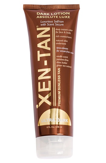 Xen-Tan Absolute Luxe Dark Lotion - $56Tans Beds, Xen Tans Absolute, Makeup Luv, Based Tans, Self Tanners, Luxe Dark, Absolute Luxe, Beautiful Products, Dark Lotions