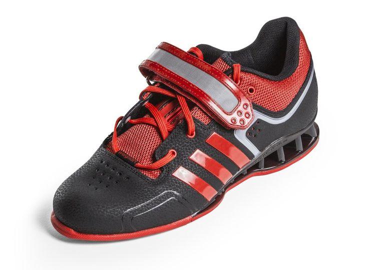 Men S Adipower Weightlifting Shoe Canada