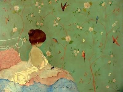 Artwork by Evgenia Gapchinska  http://www.gapart.com/
