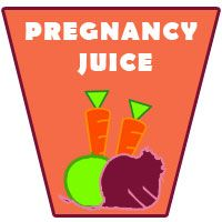 Vitamins Rich Pregnancy Juice with Beet, Carrot and Apple : http://ifocushealth.com/juice-recipes-for-pregnant-women/